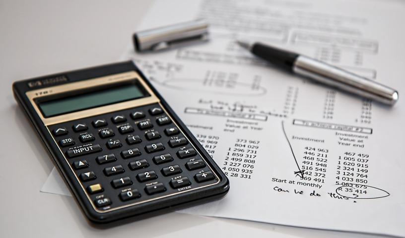 Finacial report audits
